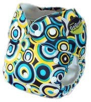 Diaper Geek Files: The mama behind GoGreen Pocket Diapers!