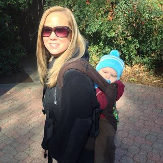 Boba 3G Baby Carrier, The answer when babywearing is a MUST!