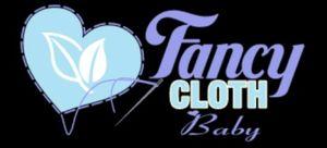 fancy cloth baby