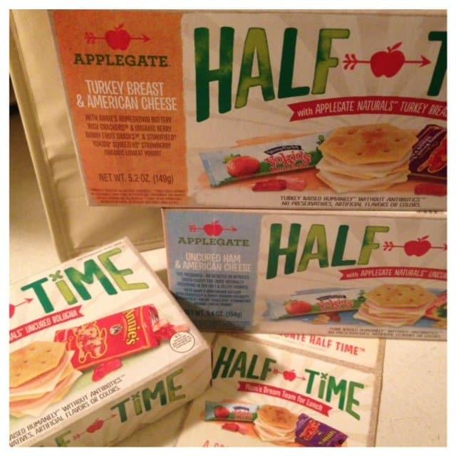 applegate school lunches