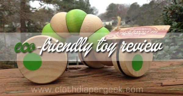 wooden toys, beginagain toys,earthworm racer