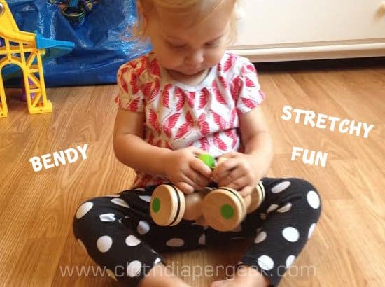earthworm toys, beginagain toys