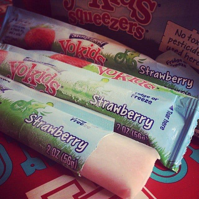 stonyfiled yo squeeze,frozen yogurt