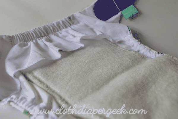 peenut cloth diapers soakers