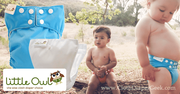 little owl baby diapers