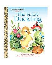 fuzzy duckling book