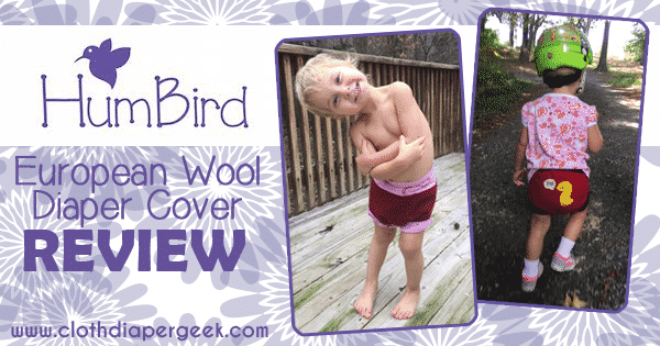 humbird wool diaper covers