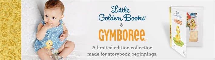 little golden books, poky little puppy