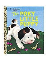 poky little puppy