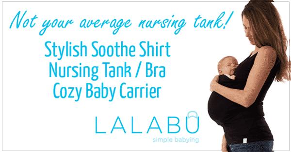 lalabu soothe shirt