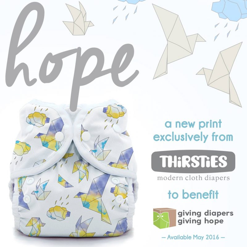 thirsties cloth diapers