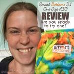 smart bottoms 3.1 diaper