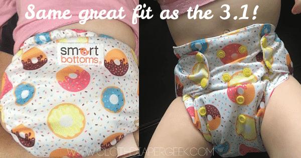 dream diaper review