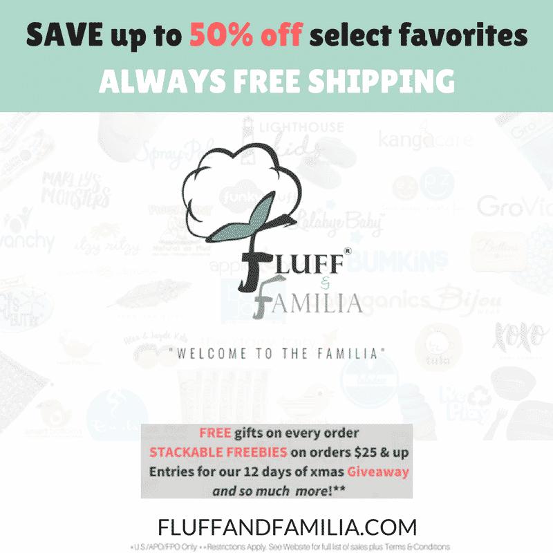 fluff and familia
