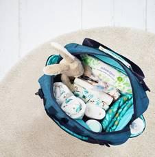bambino mio diaper bag